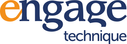 Engage Technique logo